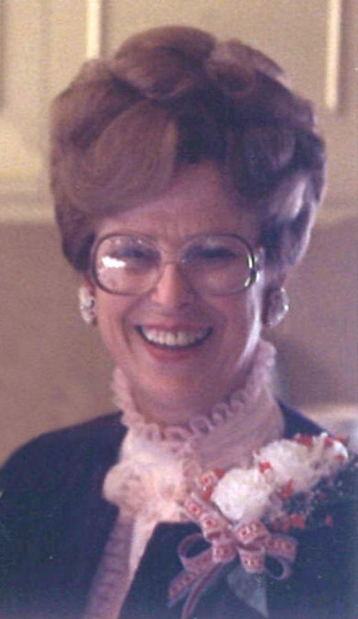 Laura E. Broderson