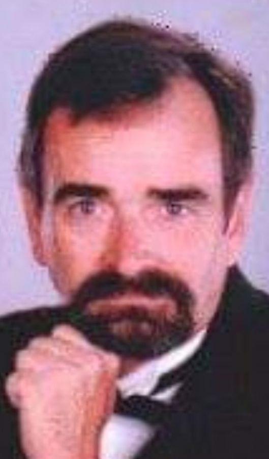 Jon Gallagher