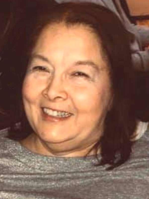 Johannah A. Reyes