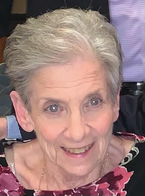 Barbara Schlanger Selzer