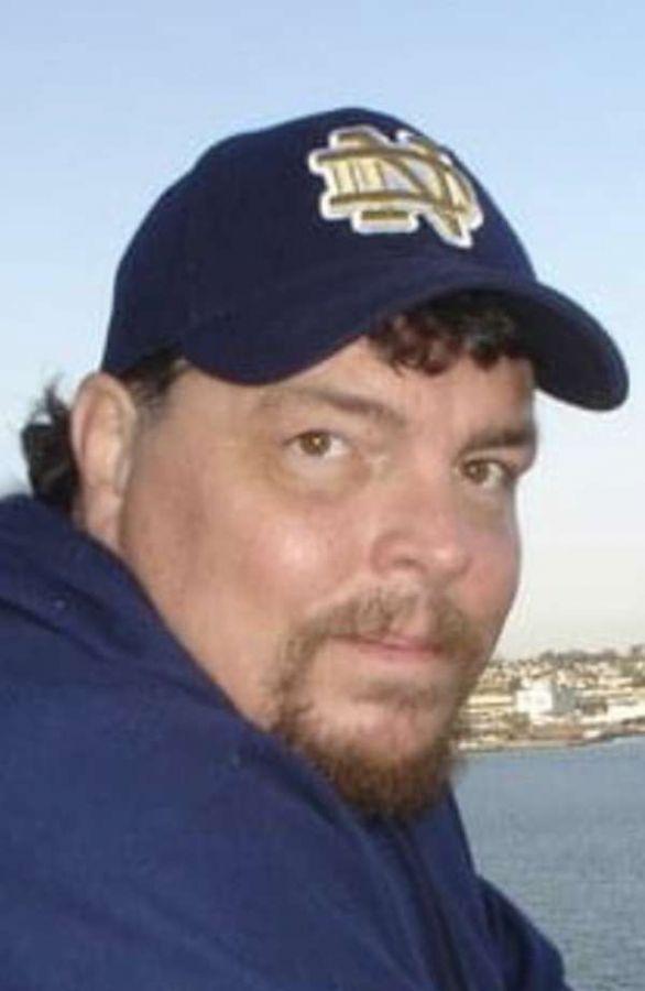 Steve C. Faust
