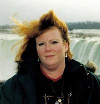 Donna Kilroy Borbely