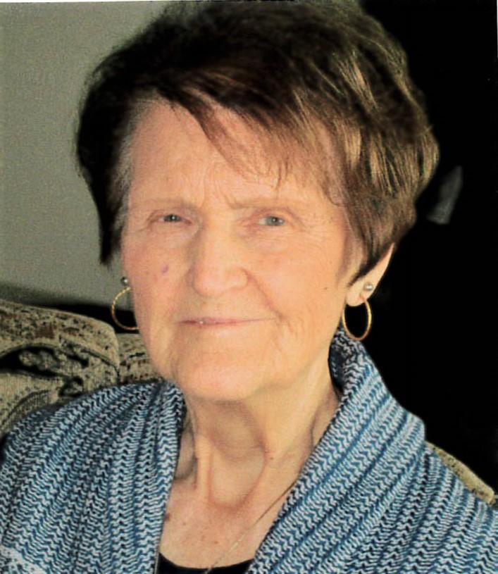 Carol Rozmarynowski