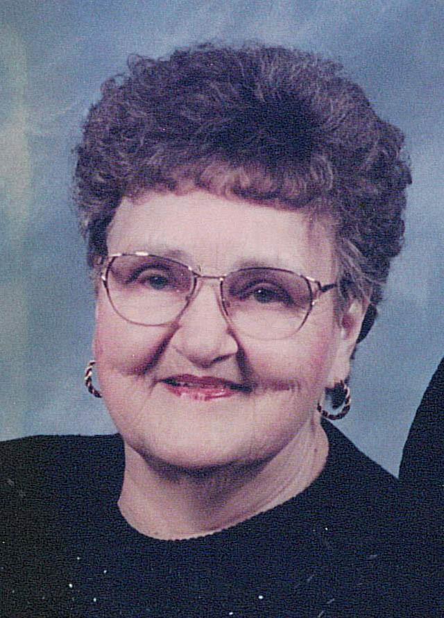 Marie Kolz