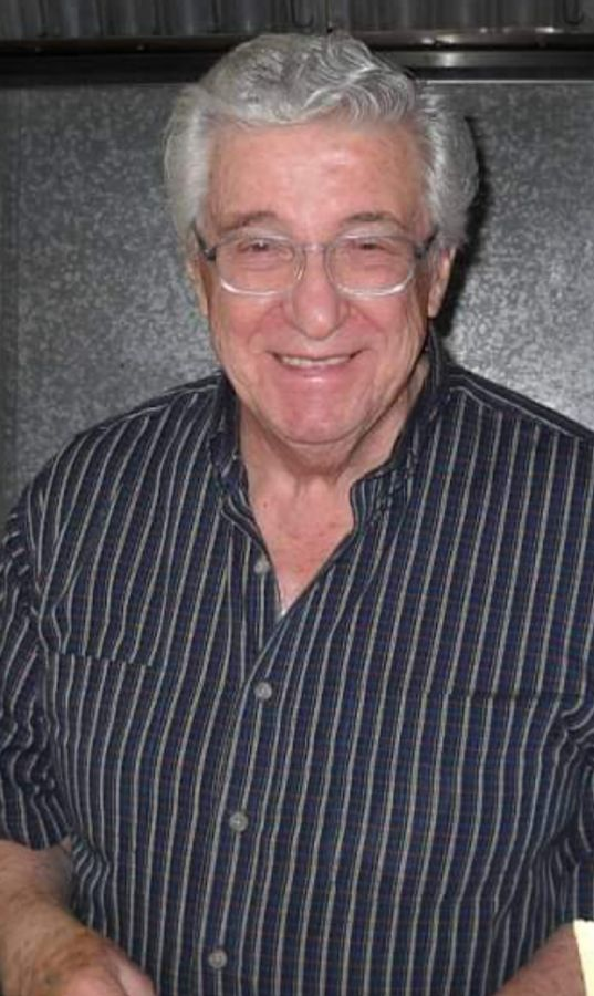 Salvatore M. Conti