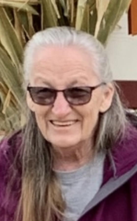 Sandra L. Curry