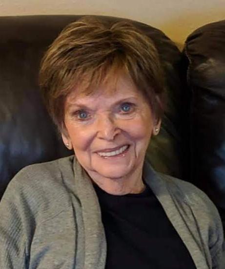 Beverly Carol Alitz