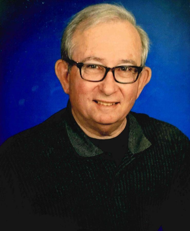 Ernest Eugene Lemmert