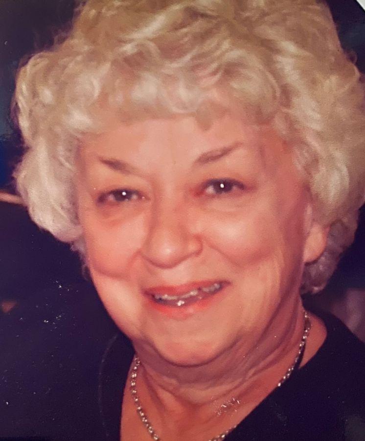 Kathryn J.  Paoline