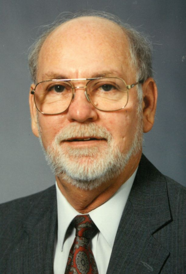 Richard E. Opperman