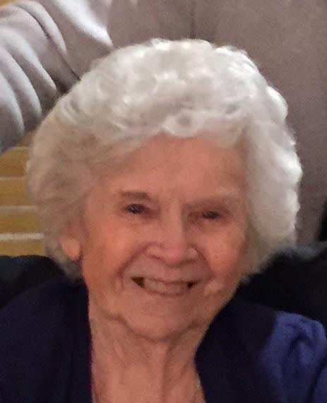 Isabel V. Barbin