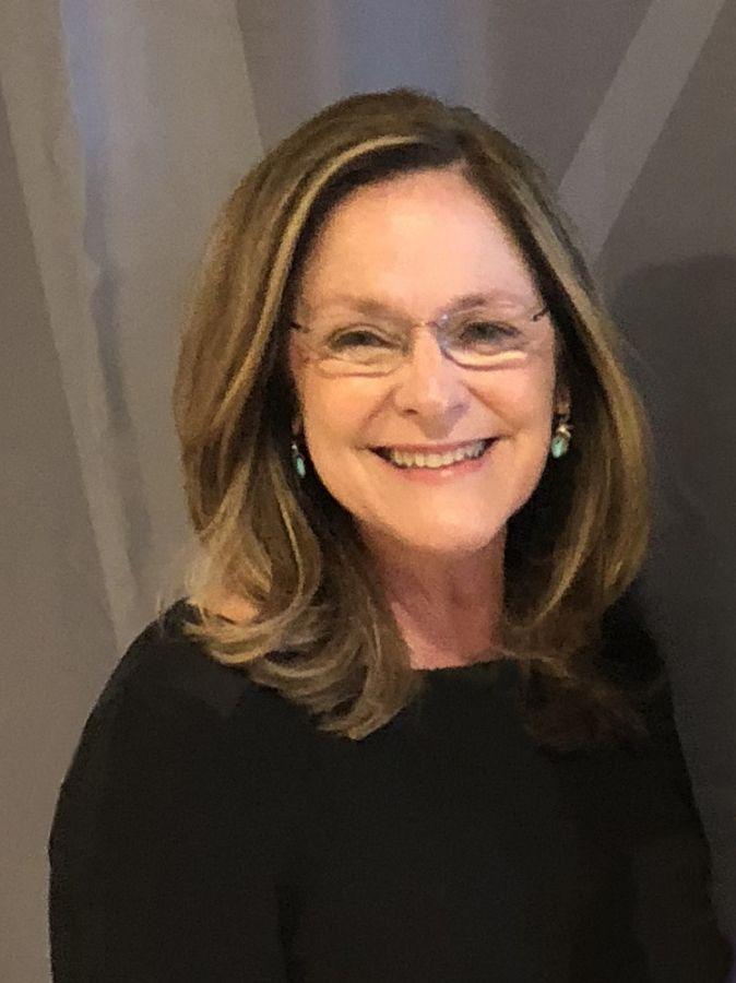 Marie Greenfield Caplan