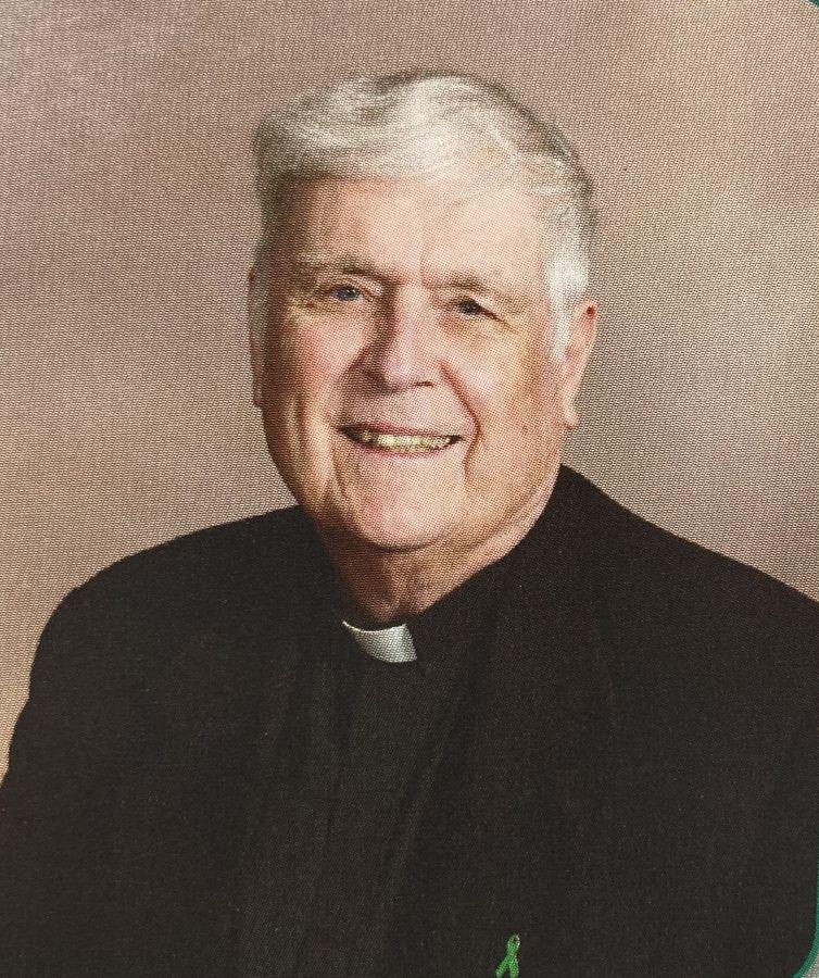 Father Tom  Braak   05/07/2021