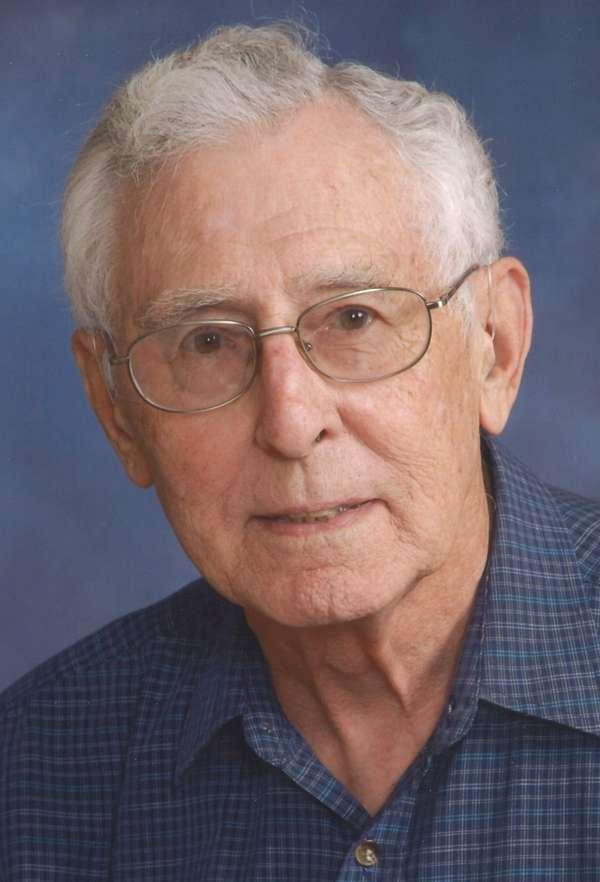 Earl B.  Frantz
