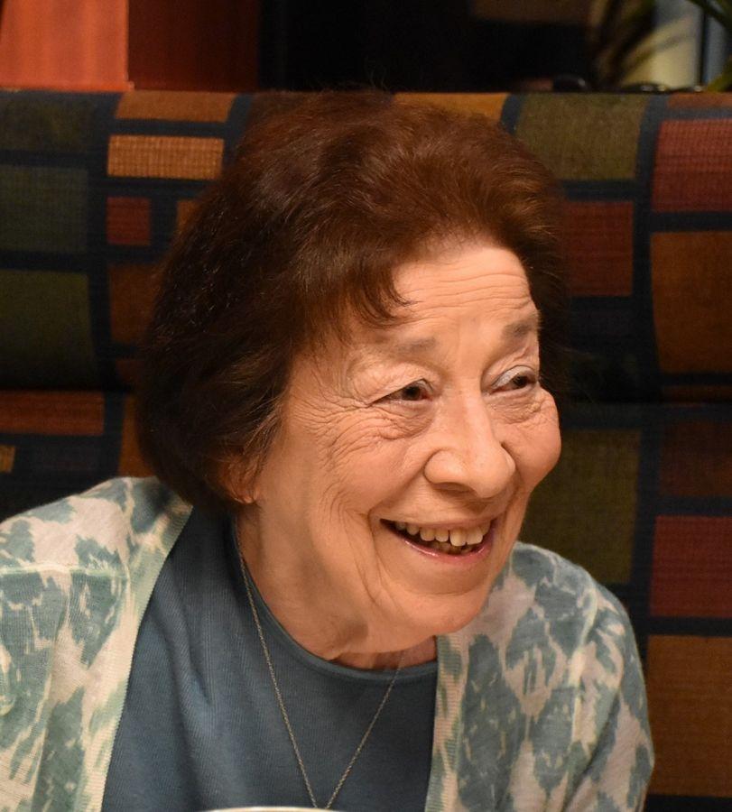 Carolyn Schlossberg