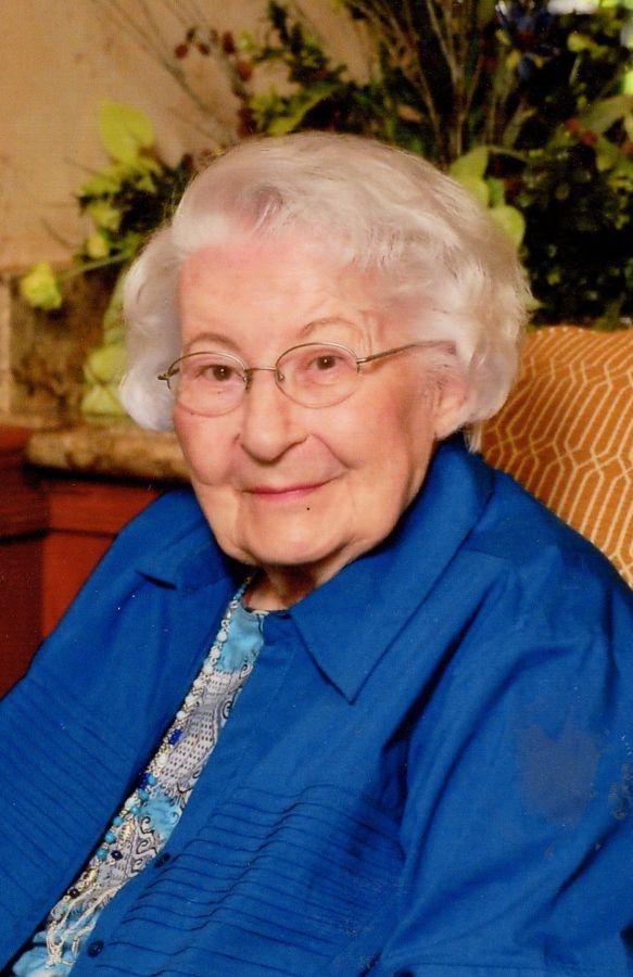 Kathryn  W. Smaus