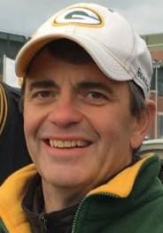 Alan Robert Salm