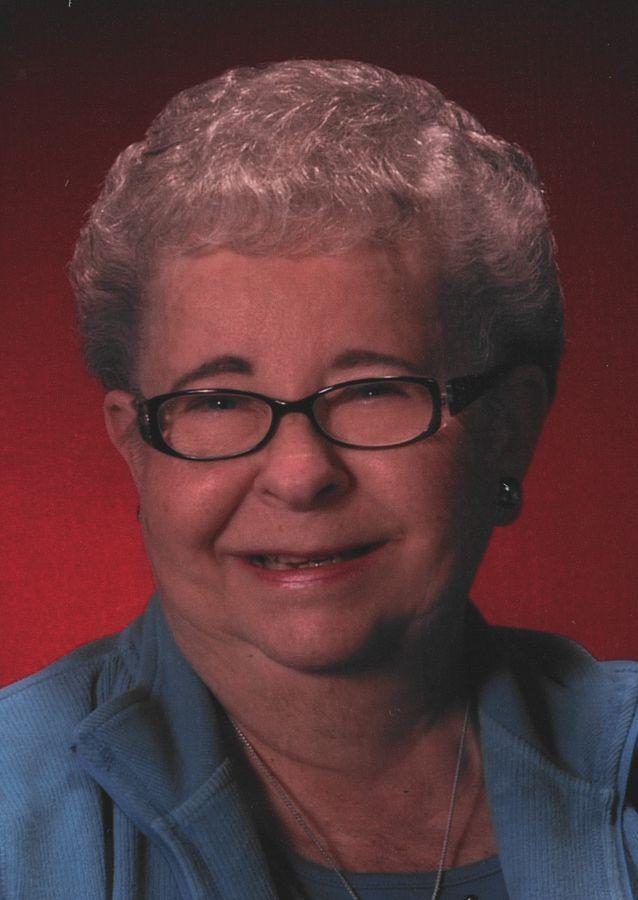 Barbara J.  Strohbehn   05/14/2021