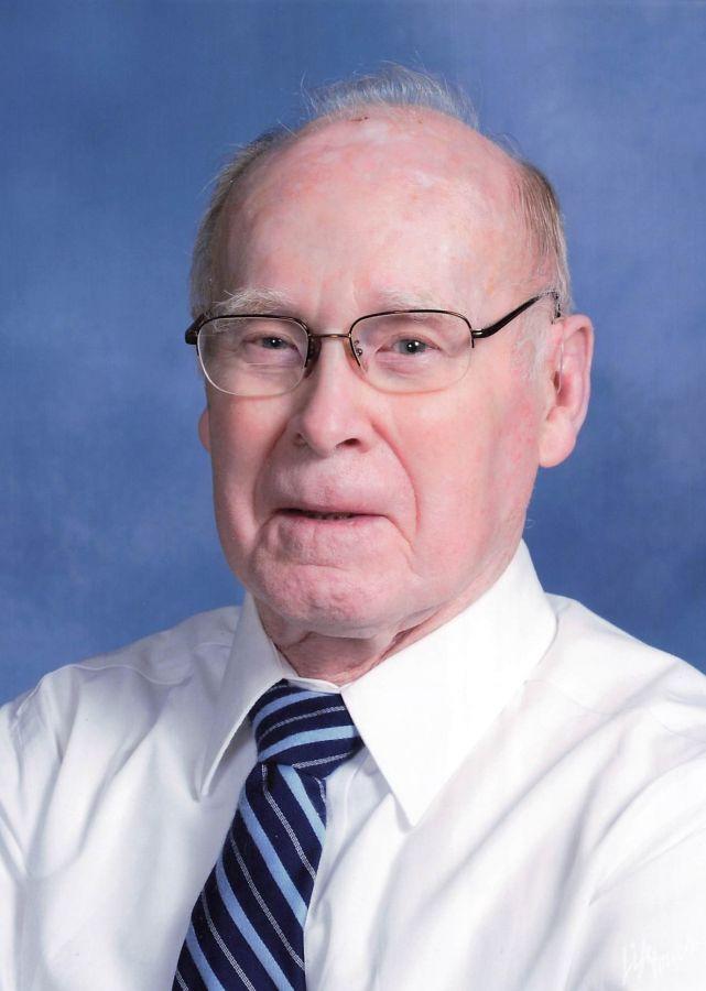 Richard Harrison Smith