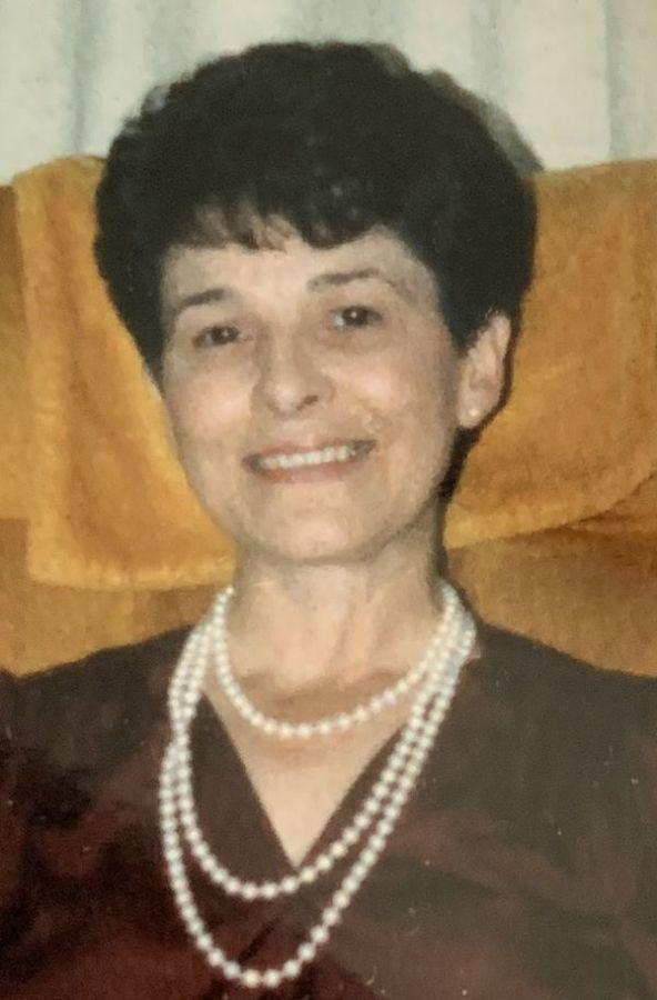 Diane Kay McKean