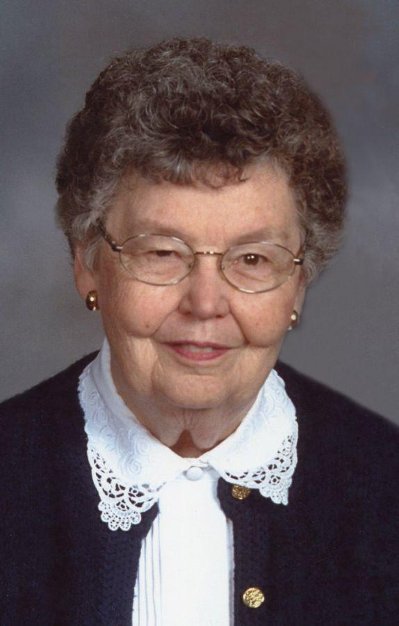 Marjory Ann Koenen