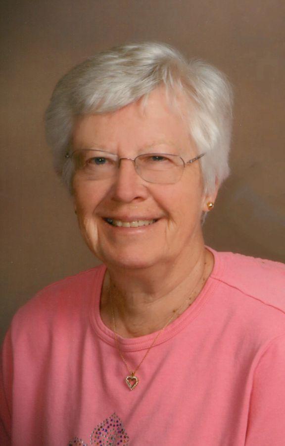 Judy Sampson
