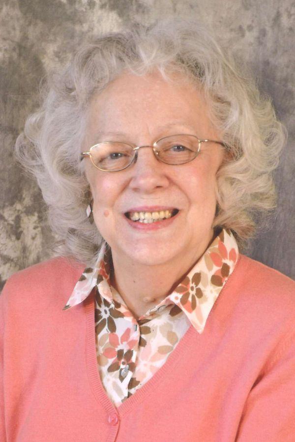 Judith 'Judy' M. Braun