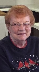 Adell Irene Eustice
