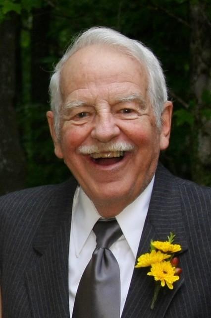 Ronald  Edward Zepnick