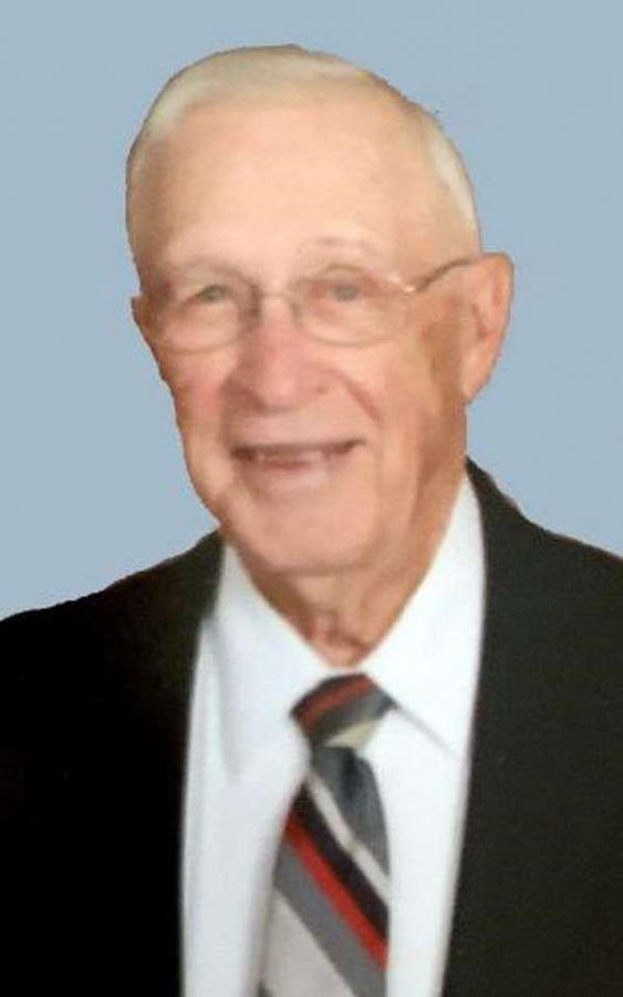 Robert Richard Harrison