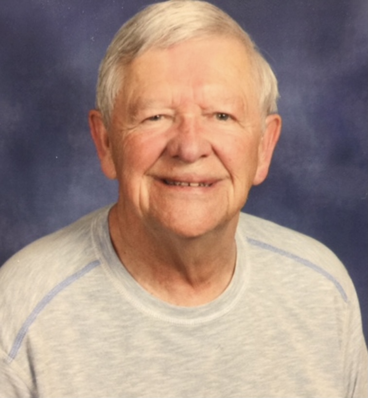 "Dr. Richard M.  ""Dick"" Squiers   05/27/2021"