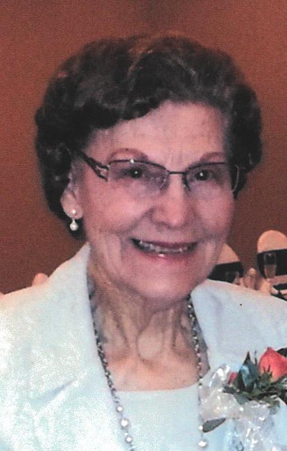 Minnie R. Cebuhar