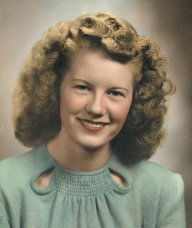 Bonnie I. Mortley