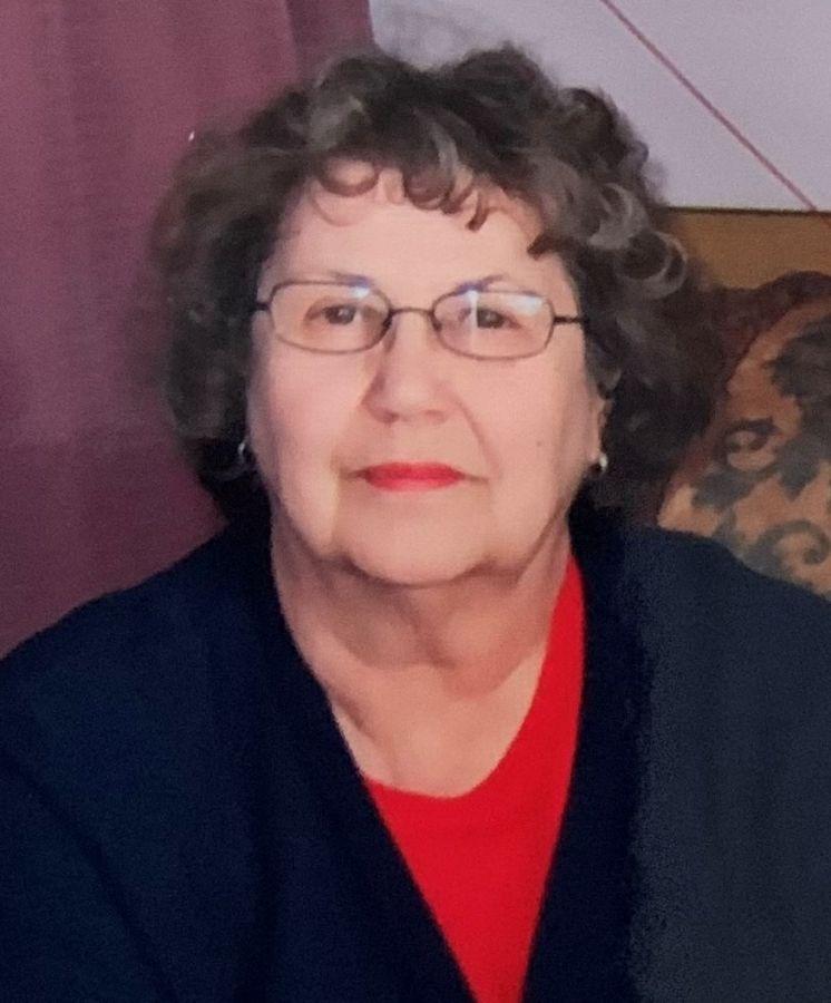 Helen Opperman