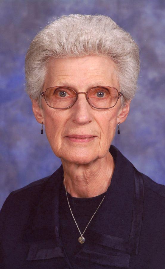 Lois Ann Koester