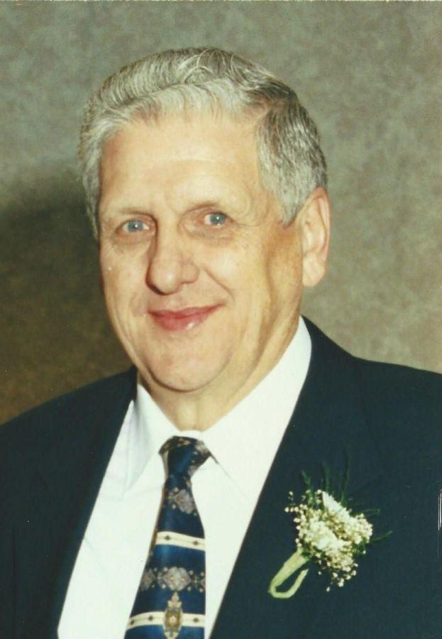 Lloyd E. Widmer