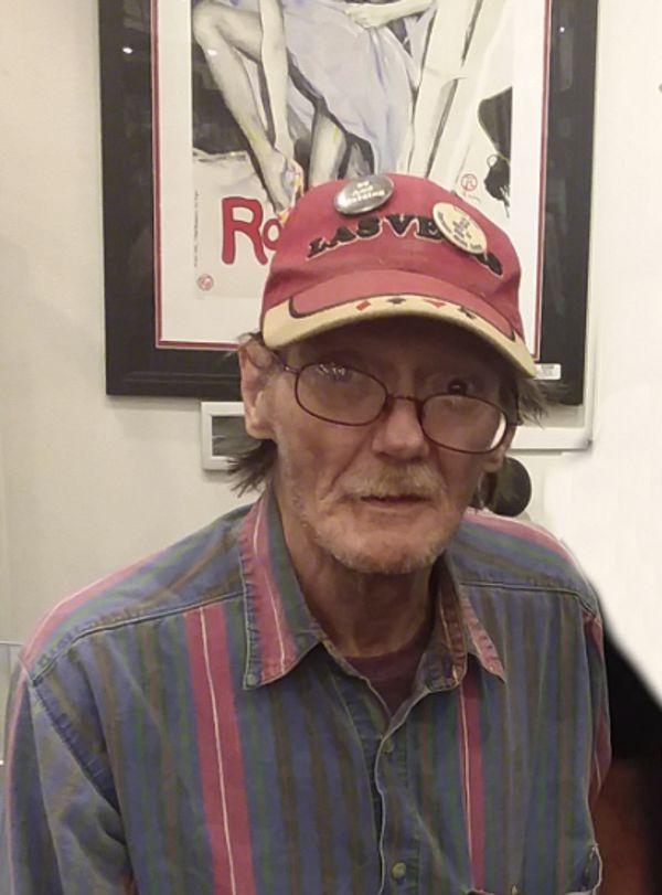 Michael A. Franks