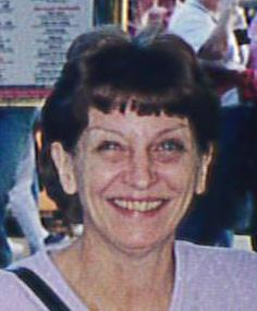 Mary Prochnow