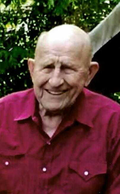 Duane Orville Barnes Sr.