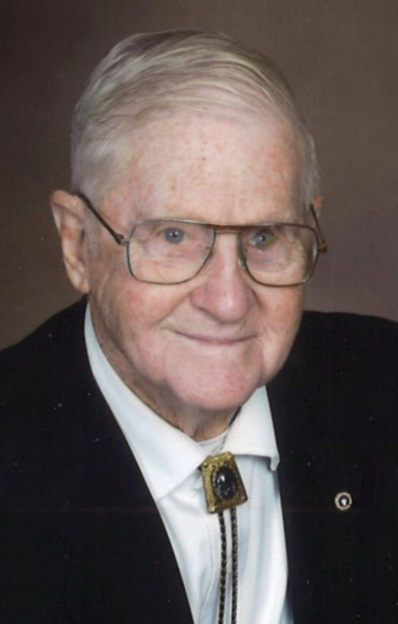 Herbert Britcher