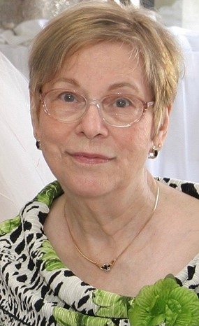 Margaret Zarate Parrado