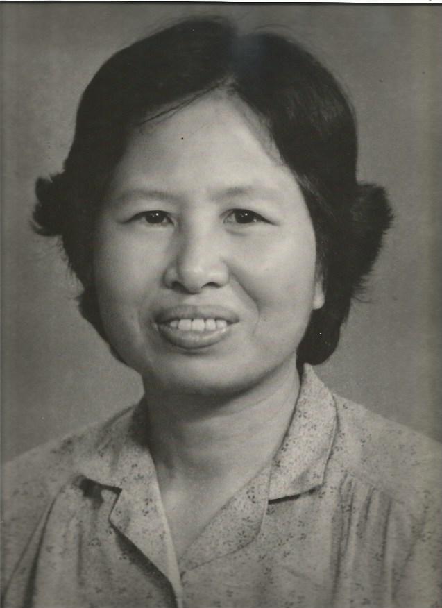 Ruihua Huang
