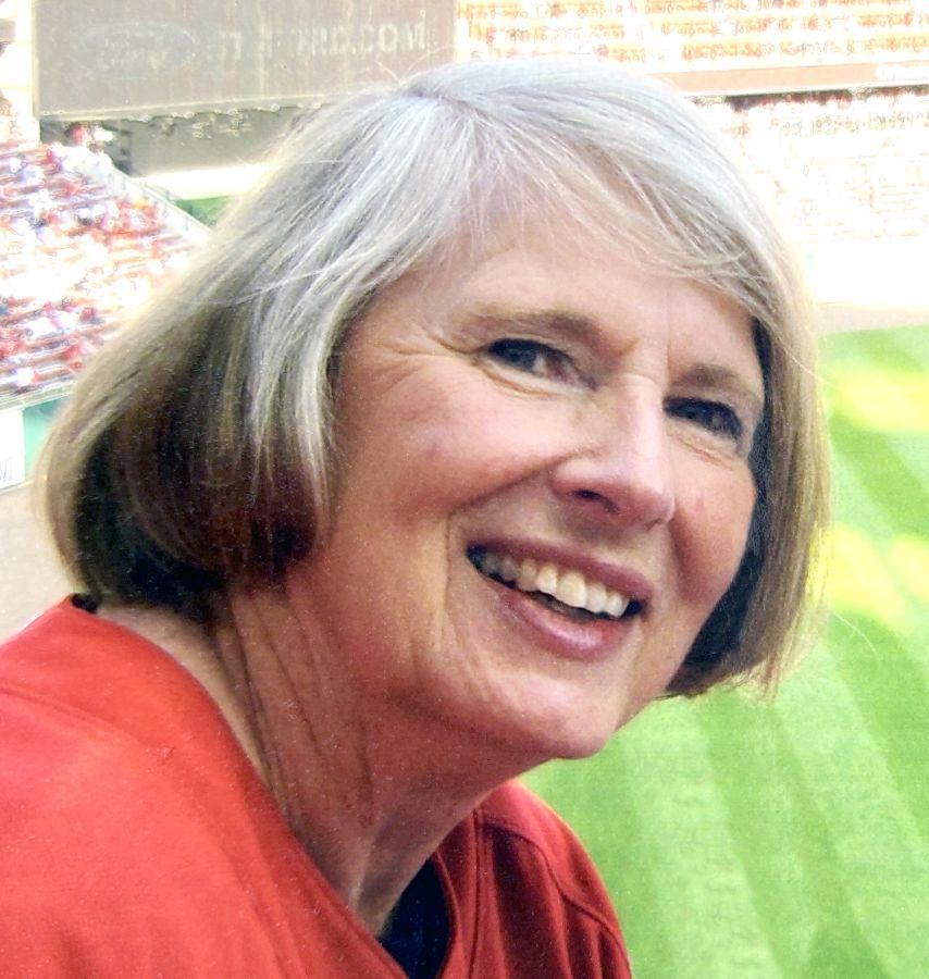 Maxine R. Jeffrie