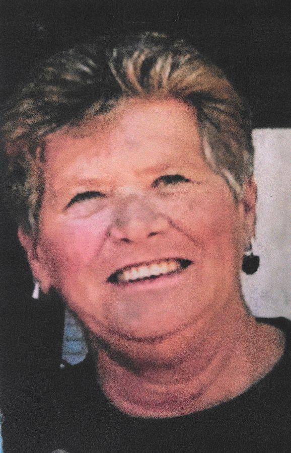Martha Ann Endres