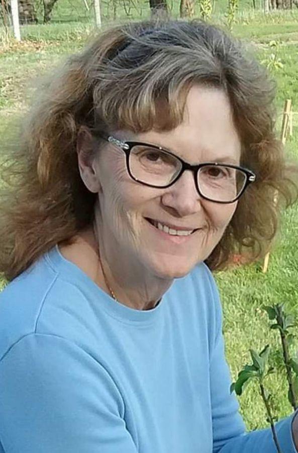 Sharon Charlene Bowers