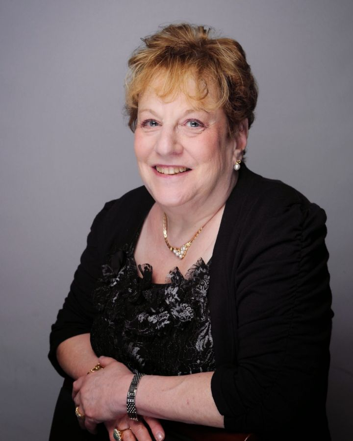 Charlotte P. Newman