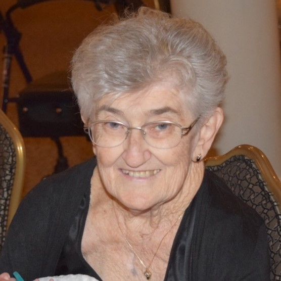 Dorothy  J. Pine