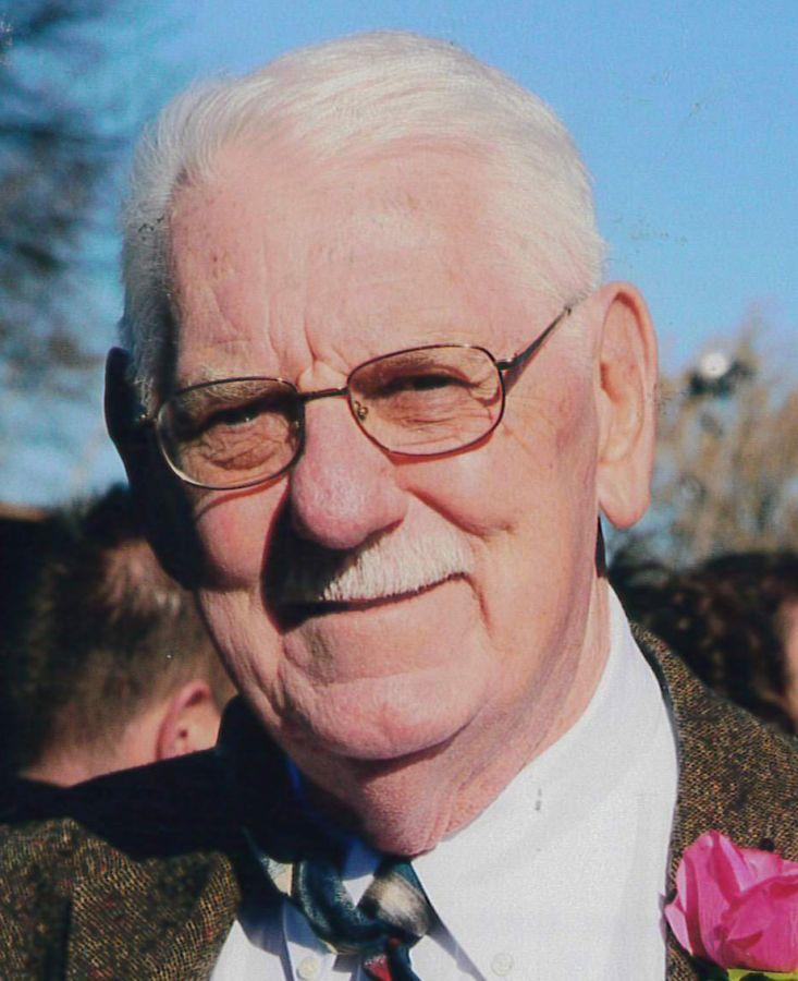 John VandeHey