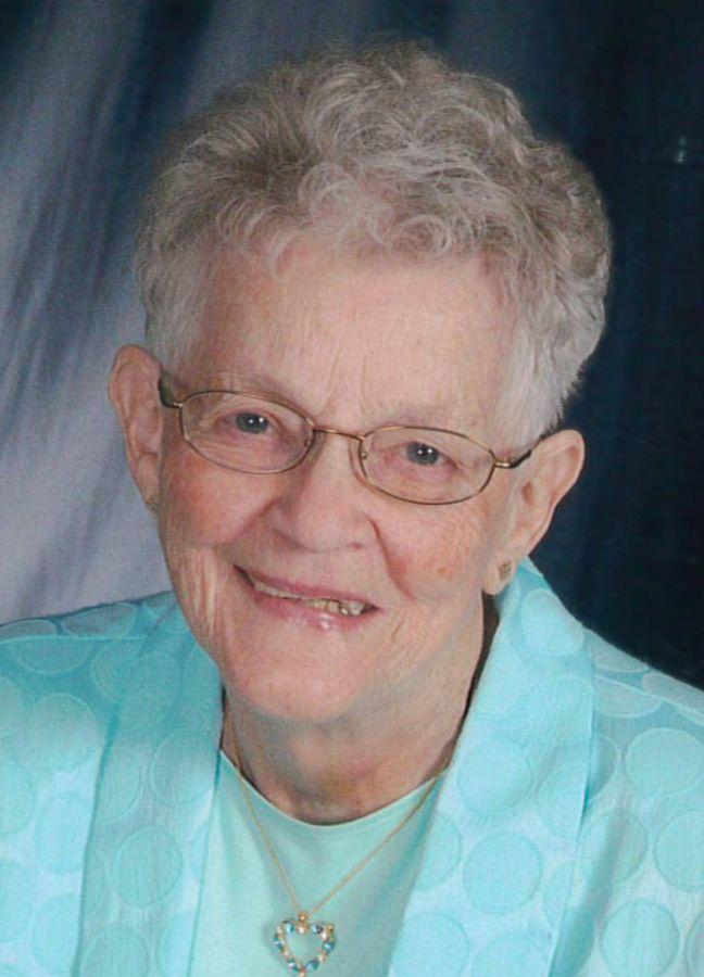 Joan Shimeck