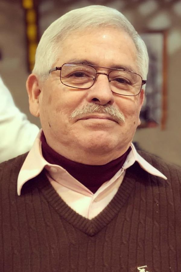 Alberto G. Hernandez